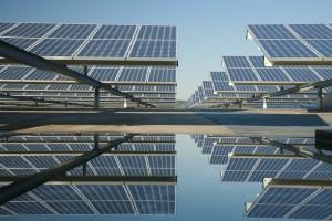 PV - Photovoltaikanlage Dingolfing, Bayern