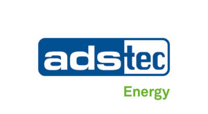 ads-tec Energy GmbH - Logo